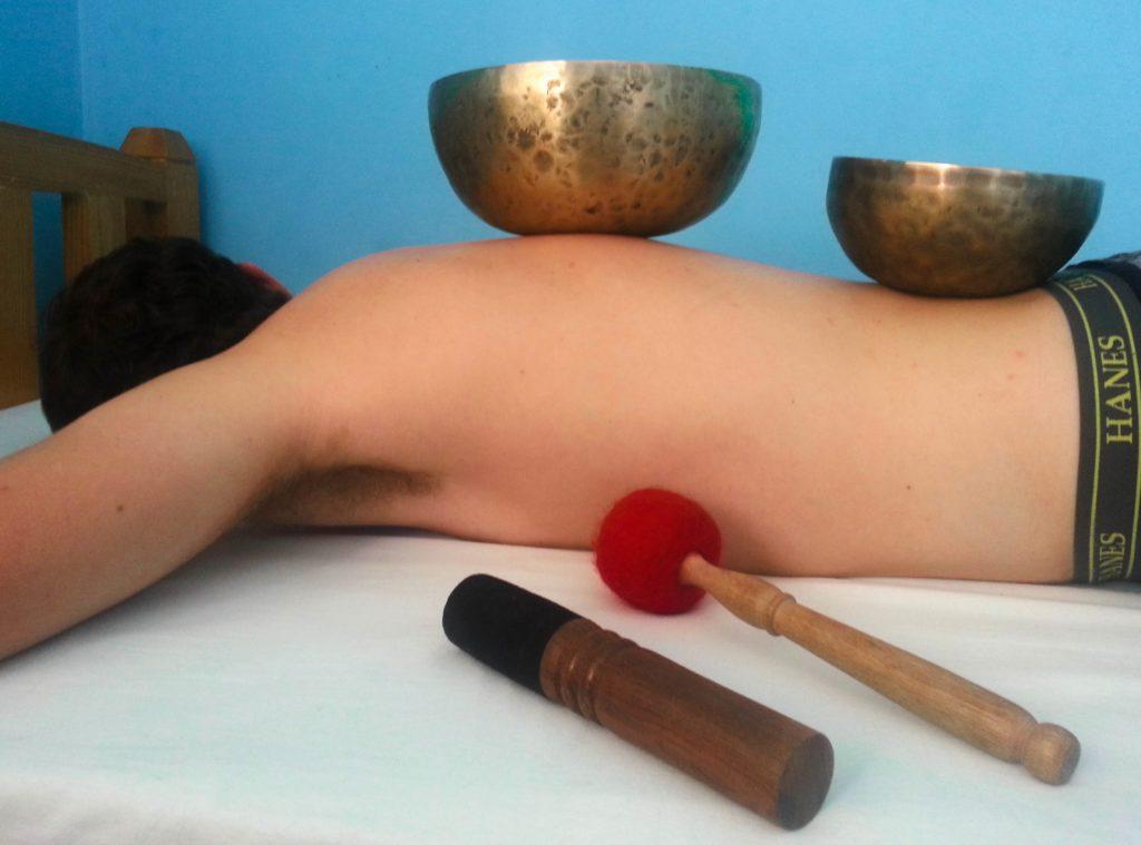 spine orientation balancing